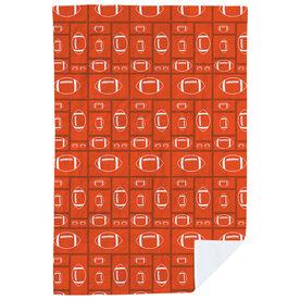 Football Premium Blanket - Traffic Jam