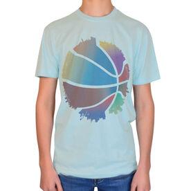 Vintage Basketball T-Shirt - I'm Everywhere