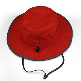 Latitude Laxwear Lacrosse Performance Bucket Hats