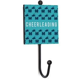 Cheerleading Medal Hook - Cheerleading Pattern