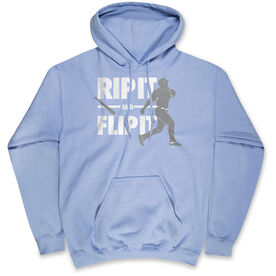 Baseball Standard Sweatshirt - Rip It Flip It