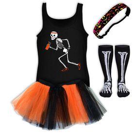 Never Stop Running Outfit