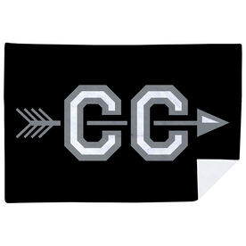 Cross Country Premium Blanket - With Arrows