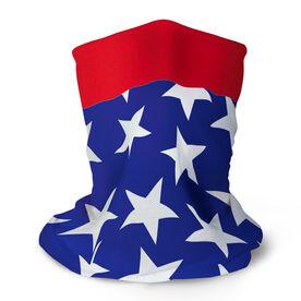 Long Multifunctional Headwear - Patriotic RokBAND