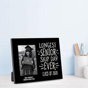 Photo Frame - Longest Senior Skip Day Ever Class Of 2020