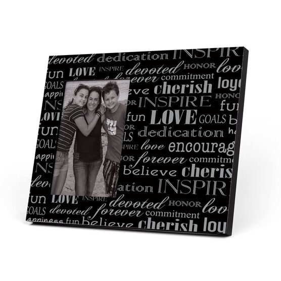 General Sports Photo Frame - Inspire