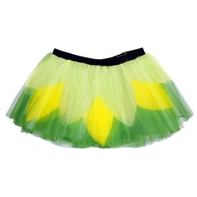 Runner's Printed Tutu Pixie Fairy