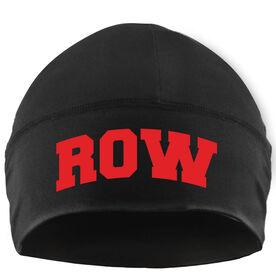Beanie Performance Hat - Row