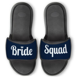 Repwell® Slide Sandals - Bride Squad