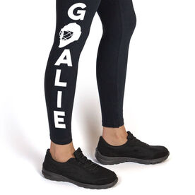 Hockey Leggings - Goalie