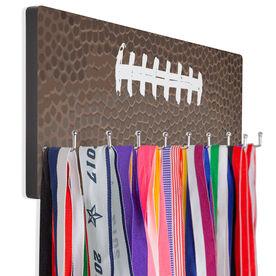 Football Hook Board Football Texture