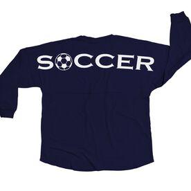 Soccer Statement Jersey Shirt Soccer