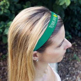 Tennis Julibands No-Slip Headbands - Tennis Hair Don't Care