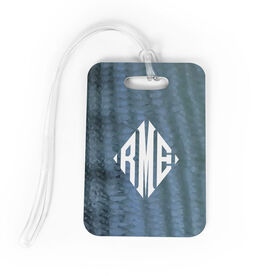 Fly Fishing Bag/Luggage Tag - Bonefish
