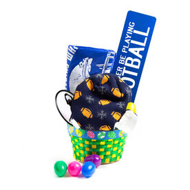 Touchdown Football Easter Basket 2019 Edition