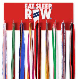 Crew Hooked on Medals Hanger - Eat Sleep Row