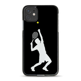 Tennis iPhone® Case - Guy Player
