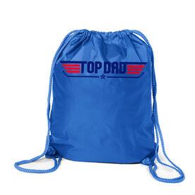 Hockey Sport Pack Cinch Sack - Top Dad Hockey