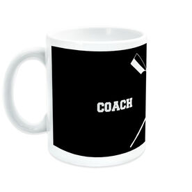 Crew Coffee Mug Coach
