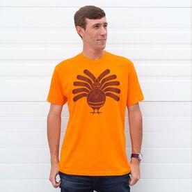 Hockey Short Sleeve T-Shirt - Turkey Player