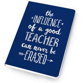 Teacher Notebook - Never Be Erased
