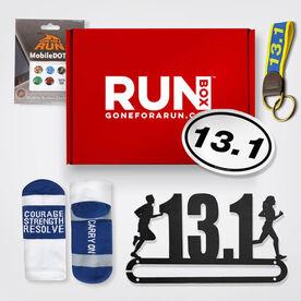 RUNBOX™ Gift Set - Half Marathoner