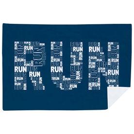 Running Premium Blanket - RUN