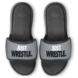 Wrestling Repwell® Slide Sandals - Just Wrestle