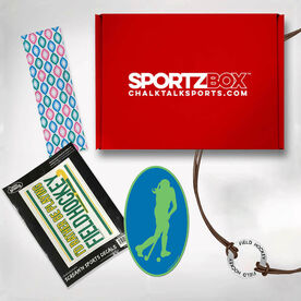 Field Hockey SportzBox Gift Set - Drag Flick