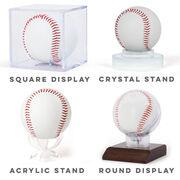 Add a Baseball Display Case