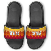 Personalized Repwell® Slide Sandals - Sierra