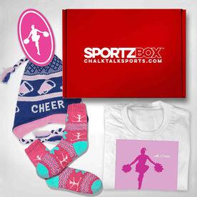Cheer SportzBox Gift Set - Pyramid