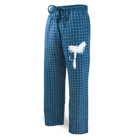 Fly Fishing Lounge Pants Dry Fly