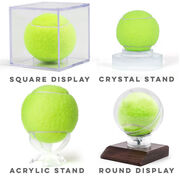 Add a Tennis Ball Display Case