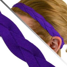 GripBand Headband - Purple