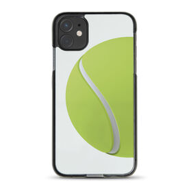 Tennis iPhone® Case - Tennis Ball Graphic