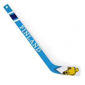 Knee Hockey Player Stick Finland