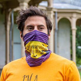 Running Multifunctional Headwear - Nightmare Before The Race RokBAND
