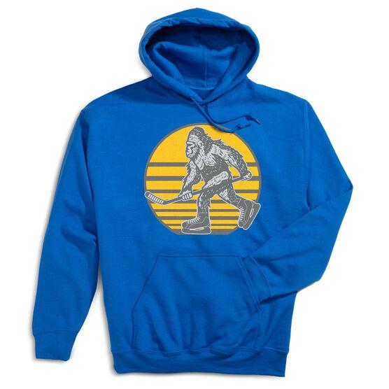 Hockey Hooded Sweatshirt - BigSkate