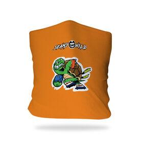 Seams Wild Football Multifunctional Headwear - Slowyo RokBAND