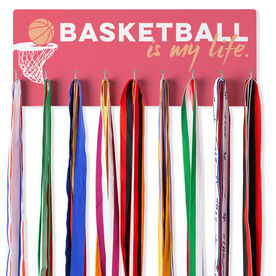 Basketball Hook Board Basketball is My Life