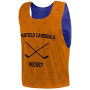 Hockey Pinnie - Custom Hockey Sticks