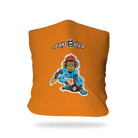 Seams Wild Baseball Multifunctional Headwear - Nanaz RokBAND