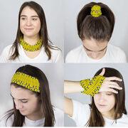 Crew Multifunctional Headwear - Oar Pattern RokBAND