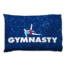 Gymnastics Pillowcase - Gymnasty