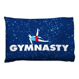 Gymnastics Pillowcase - Gymnasty