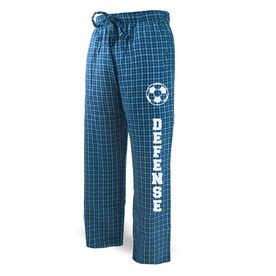 Soccer Lounge Pants Soccer Defense