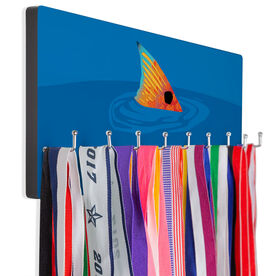Fly Fishing Hook Board Redfish