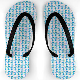 Swimming Flip Flops Swimmers Only