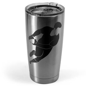 Rugby 20 oz. Double Insulated Tumbler - Silhouette